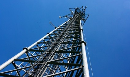 Remodel 93 Cell Towers by June 30