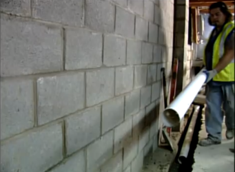 Basement Waterproofing Company Hiring Entry Level
